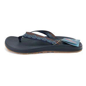 Chaco Playa Pro Web Aqua Sandals Mens 13
